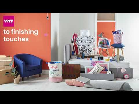 very.co.uk & Very Voucher Code video: Back to Uni Tru view