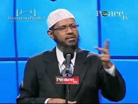 Science and the Quran ( WARNING - You are now starting to think) - Part 1 of 2