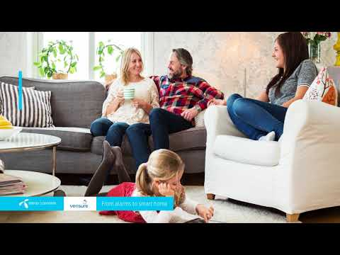 Smarter solutions, connected solutions with Telenor Connexion