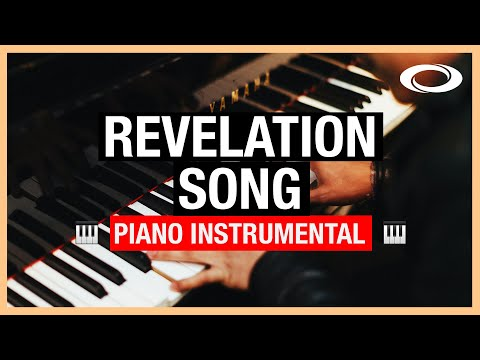 Revelation Song - Piano Instrumental