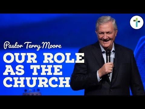 Vision 2021  Our Role As The Church  Terry Moore  Sojourn Church