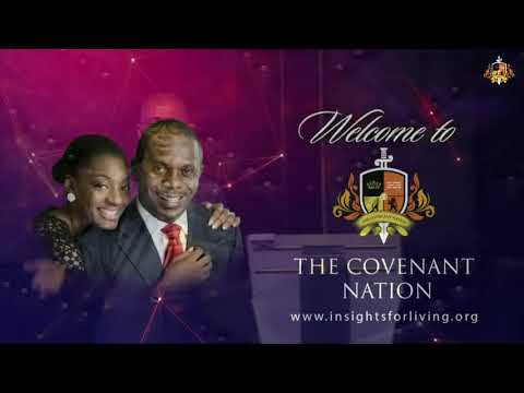 How To Receive The Judgement Of God 3rd Service at The Covenant Nation 11042021