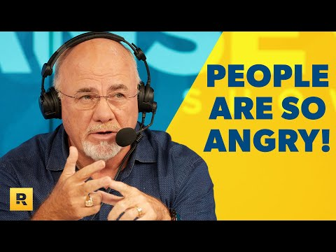 These Millionaire Stats Make People SO ANGRY! - Dave Ramsey Rant