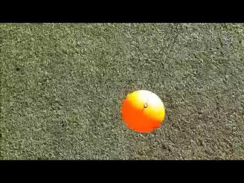 Träningsbollen Bolley - SmartaSaker.se