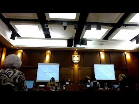 Zasedání Zastupitelstva města Havířova ze dne 14.12.2O2O