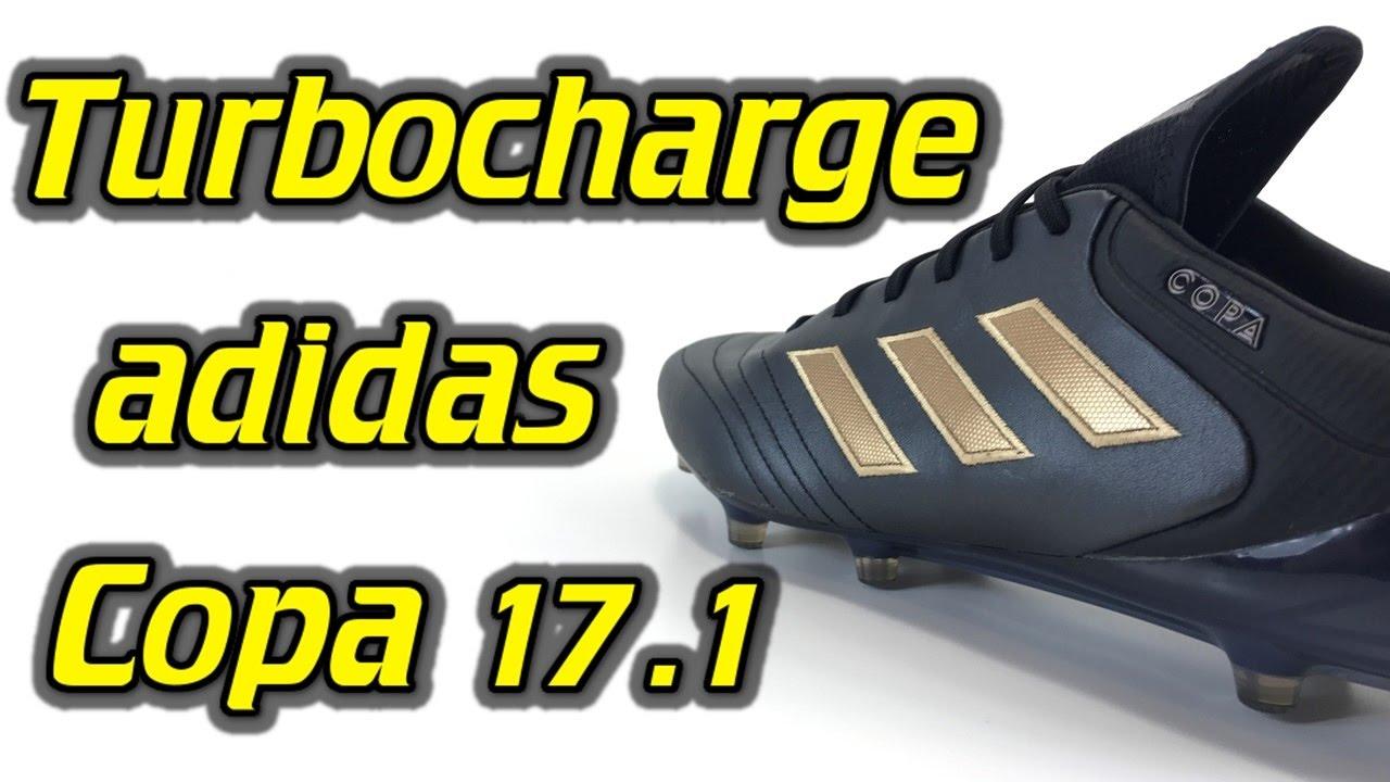 meet 8caab 50884 Adidas Copa 17.1 (Turbocharge Pack) - One Take Review + On Feet   AudioMania.lt