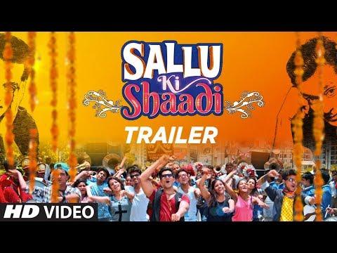 Official Trailer: Sallu Ki Shaadi   Movie Releasing on 8th December