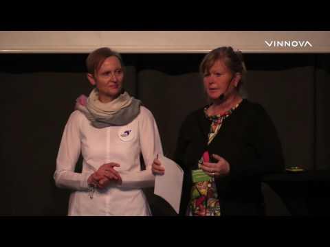 Digitalisera nu: Inledning av dagen