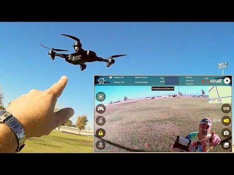 SG900-S GPS FPV Camera Drone Flight Test Review - UC90A4JdsSoFm1Okfu0DHTuQ