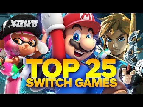 Top 25 Nintendo Switch Games (Fall 2017) - UCKy1dAqELo0zrOtPkf0eTMw