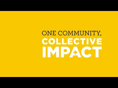 2017 Leadership Institute: One Community, Collective Impact
