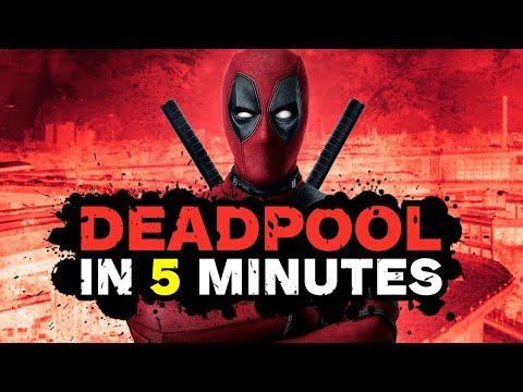 Deadpool in 5 Minutes - UCKy1dAqELo0zrOtPkf0eTMw