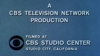 CBS Television Network/Viacom (1971/1990)