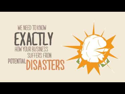 Lan Infotech | Business Continuity Planning | (954) 717-1990