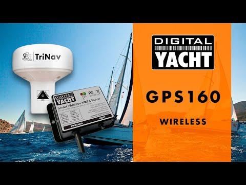 GPS160 Wireless - Digital Yacht