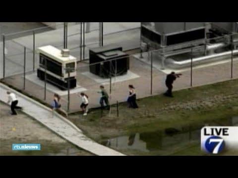 Twintig jaar na schietpartij Columbine Highschool: 'Het beheerste mijn leven' - RTL NIEUWS