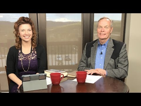 Andrew's Live Bible Study - Self-Centeredness: The Root of All Grief - Andrew Wommack - May 14, 2019