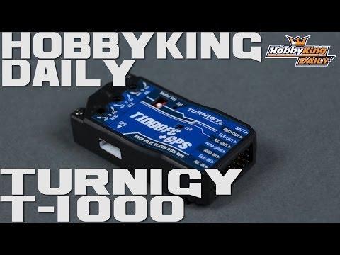 HobbyKing Daily - Turnigy Auto Pilot System - UCkNMDHVq-_6aJEh2uRBbRmw