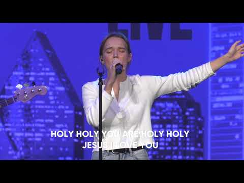 Where You Are (Feat. Halligan DeLaney)  Spontaneous Worship Moment  Sojourn Worship Team