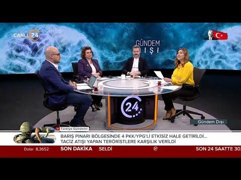 """Gündem Dışı / """"Türkiye'nin Enerji Hamleleri'' – 23 04 2021"""