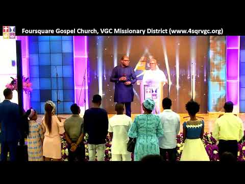 SUNDAY WORSHIP SERVICE JULY 7TH 2019