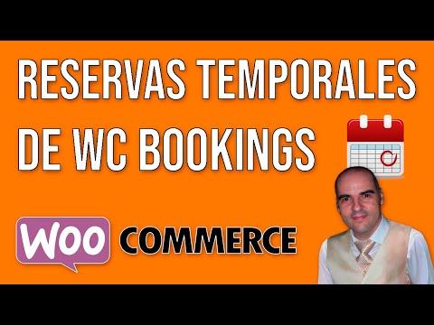 Eliminar reservas en el carrito de WooCommerce Bookings