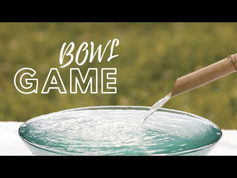 Bowl Game : Happy Father's Day!