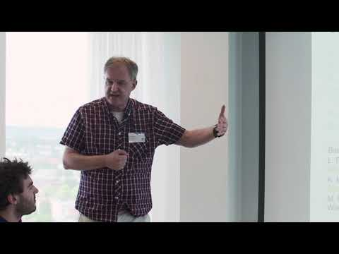 Karl Meinke, KTH Royal Institute of Technology - part 1 of 3 - HSSCPS 2018