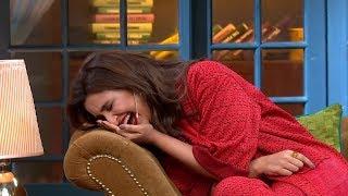The Kapil Sharma Show - Movie Jabariya Jodi Uncensored Footage | Parineeti Chopra, Sidharth Malhotra