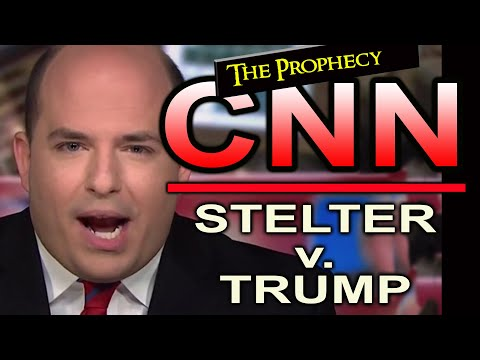 CNN: the Prophecy of Trump