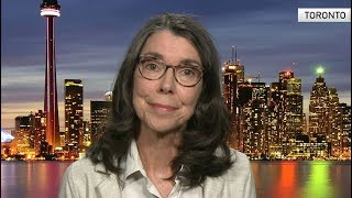 Linda Gaylard discusses the bubble tea trend in China