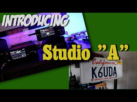Intro to Studio A in Idaho