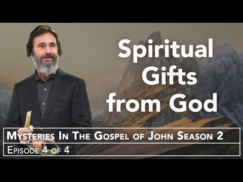 What Are Gifts of the Spirit?
