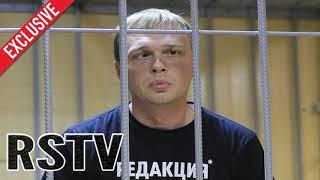 HORRIBLE: El Kremlin podría estar Torturando a Periodistas.