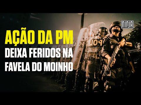 O governo de São Paulo precisa se pronunciar sobre o caso do menino Sidney │ Isa Penna