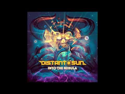 Distant Sun - Into The Nebula {Full Album}