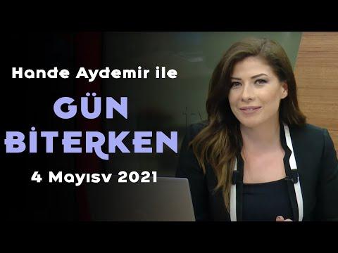 İçişleri'nden market ve Pazar genelgeleri – Hande Aydemir ile Gün Biterken – 4 Mayıs 2021