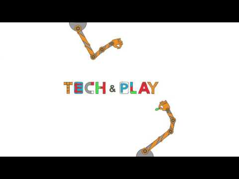 Tech & play animatie
