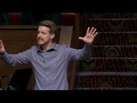 Sermon - 01/12/2020 - Pastor Ben Anderson - Christ Church Nashville