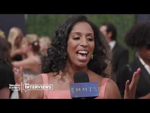 CHLOE ARNOLD - Emmy Nominated Choreographer 2018