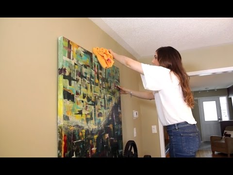 A cleaning expert reveals her 3-step method for cleaning your entire home quickly - UCcyq283he07B7_KUX07mmtA