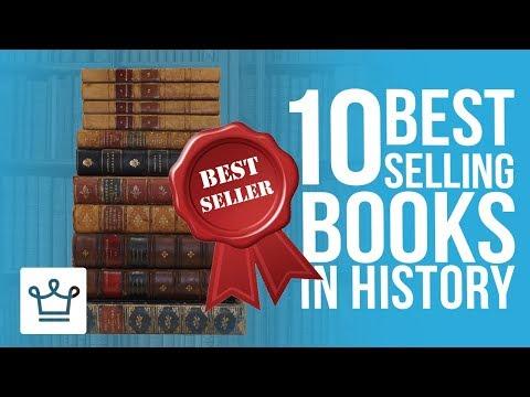 Top 10 BEST SELLING Books In History - UCNjPtOCvMrKY5eLwr_-7eUg