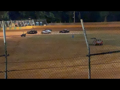 9/19/2020 V6 FWD Harris Speedway - dirt track racing video image