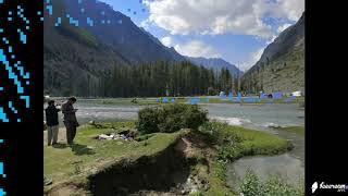 Amazing Scenery of Swat Valley, Kalam Valley and Mahodand Lake Pakistan Part 13