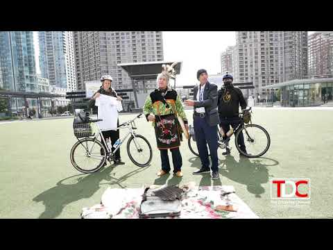 , TDC – Ride For Abilities Showcasing Accessible Media Programs and Mental Health Awareness, Wheelchair Accessible Homes