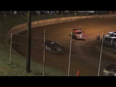 Limited at Winder Barrow Speedway May 1st 2021 - dirt track racing video image