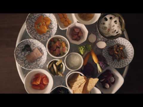 KISSA TANTO // Canada's Best New Restaurants 2016 Meilleurs nouveaux restos canadiens