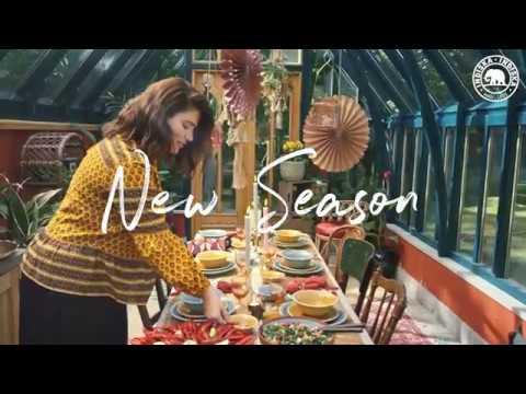 Indiska l New Season 1