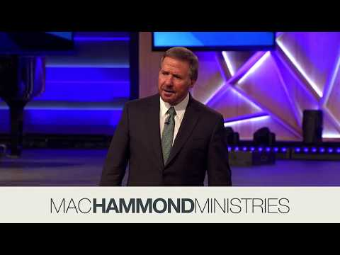 Faith, Grace, and Mercy - Part 2 Moment - Mac Hammond