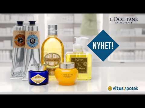 Vitusapotek Loccitane 20 K9 NO YouTubeHD 720p